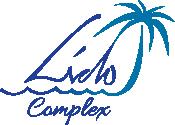 Lido Complex Logo