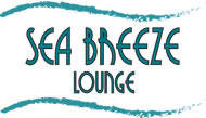Sea Breeze Lounge and Terrace Logo