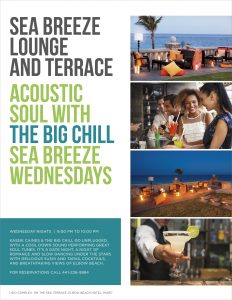 Acoustic Soul on Wednesdays