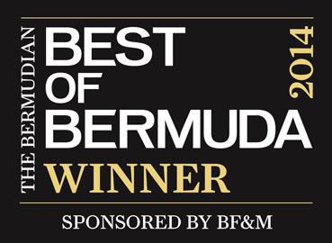 Best of Bermuda 2014