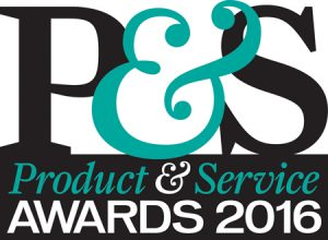 P&S Awards logo 2015